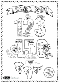 Coloring Page For Parshat Vaayra Click