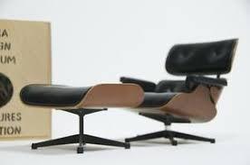 mini eames lounge chair. sold vitra miniature design eames lounge chair and ottoman mini r