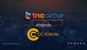 Tnc Design Tnc Attends Cc Forum London 2019 Tnc It Group Medium