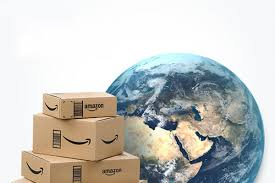 Amazon\u0027s International Growth Challenge - Recode