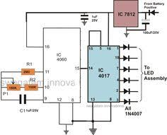 14 pin relay wiring diagram here s a picture it looks crazy led driver bağlantısı google da ara