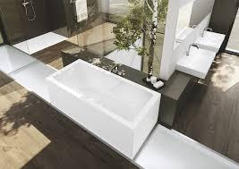 cono de kaldewei matériau et design à l unisson concept bain