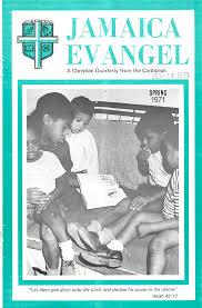 Herget James Carol 1971 Jamaica