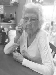 Aline Larson | Obituary | Melfort Nipawin Journal