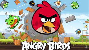 Angry Birds 1.6.3 loading screen but with the 2.0.2 style (NOT MINE):  angrybirds