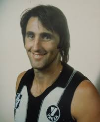Ross Brewer | Collingwood Forever