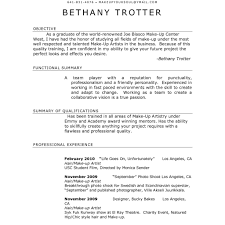 Cv Sample Free Download Pdf Artist Resume Template New Templates