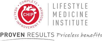 the complete health improvement program chip is a research tested lifestyle medicine education program designed to prevent arrest and reverse chronic