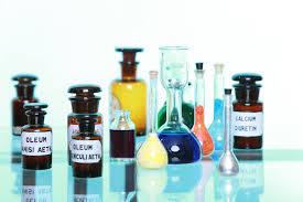 various cosmetic ings