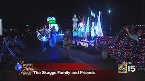 Aps Electric Light Parade Aps Electric Light Parade 2104 Part 5