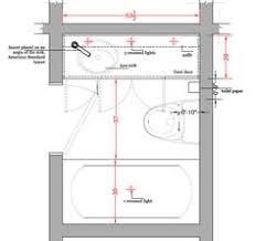 7 small bathroom designs floor plans for everyone : Small Bathroom Designs  Floor