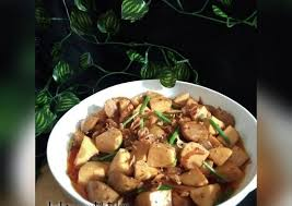 Masukkan bawang putih, masak hingga harum. Inspirasi Resep Putih Telur Kukus Bakso Masak Kecap Yang Enak