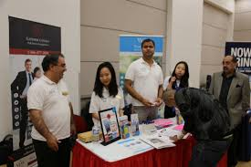 attending a job fair tips for employers exhibitors and job 8738