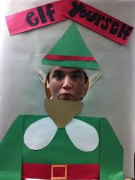 decorating the office for christmas. Christmas Office Door Decorations. 37 Elf Theme Decorating Contest, Contest - The For