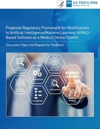 Medical Device Software Design Artificial Intelligence And Machine Learning In Software As