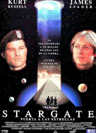 Stargate Movie Posters In 2019 Movie Posters Man Movies Film