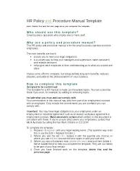 Company It Policy Template Company Leave Policy Template Company