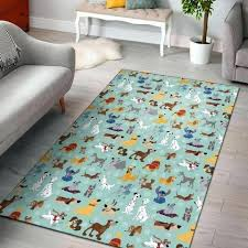 disney area rugs dogs princess mickey mouse rug collection