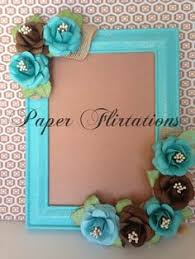 Paper Flower Frame 8 Best Things I Images Paper Flowers Tissue Flowers Snow Flakes