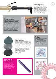 Osmo Ikon Colour Chart Fringe Magazine Issue 2 By Fringe Magazine Issuu