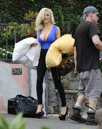 Courtney Stodden s Boobs 30 Photos TheFappening