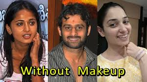 shocking baahubali 2 actors without makeup 2017