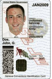 Department 201 Facelift Common Access A Gets - Fips Secureidnews Card Of Defense