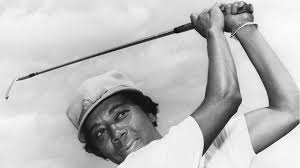Pioneer Althea Gibson An Almost Forgotten Figure In Two Sports | LPGA |  Ladies Professional Golf Association