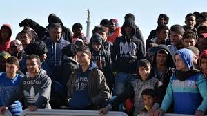 Image result for italy migration crisis