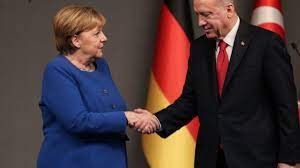Istanbul: Merkel trifft Erdogan - Gespräch über Flüchtlinge geplant