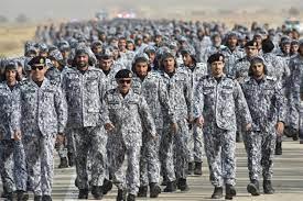 كلية الملك خالد العسكرية تفتح باب القبول والتسجيل لعام 1440 هـ