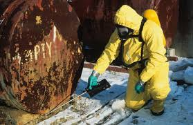 Board Of Registration Of Hazardous Waste Site Cleanup Professionals