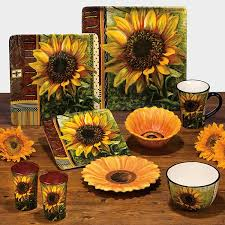 kitchen decorating themes tuscan. Sunflower Kitchen Decor Theme Decorating Themes Tuscan