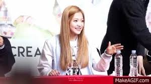 150328 Red Velvet Ice Cream Cake Fansign At Busan Yeri Focus On