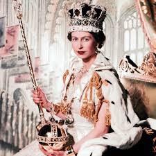 Queen Elizabeth II - HISTORY