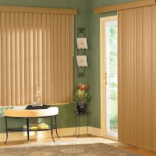 Vertical Blinds Home Depot Canada Cloth Electric