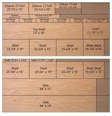 design ideas photos how to build closet organizer diy closet organizer plans for 539 to 839 closet images