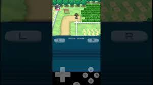 Pokemon black 2 VH by mod Viet game