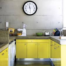 Yellow Wall Kitchen Best Yellow Wall Kitchen Ideas With Yellow Kitchen 2000x1333