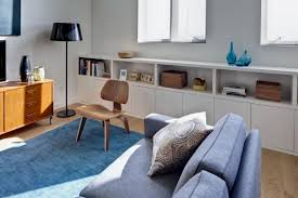 Living Room Cabinets Design Contemporary Buildings Loft For Living Space Home Building