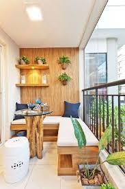 Lovely and inspiring small balcony ideas small house decor