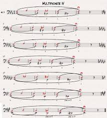 Free Exercises Etudes Brazzmusic