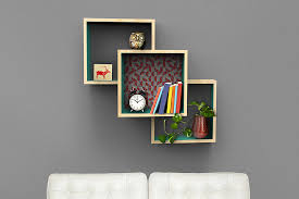 Image Modern Wallmounted Display Shelves Buildsomethingcom Wallmounted Display Shelves Buildsomethingcom
