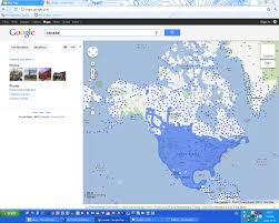 Comparison Of Top Free Online Map Sites Part 3 Canadian Gis