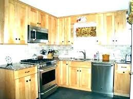 kitchen cabinet doors light oak unfinished shaker cabinet kitchen cabinets doors oak cupboard exquisite design