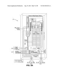 complete generac wiring diagram wiring diagram schematics generac automatic transfer switch wiring diagram wiring diagram