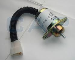 3 wire solenoid diagram aliexpress com buy start shut off solenoid switch 3 wires for start shut off solenoid switch