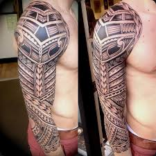 Mens Dream Catcher Tattoo Polynesian Dream Catcher Tattoo Design 73