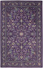 details about mohawk purple transitional casual branches stems area rug fl z0013 a409