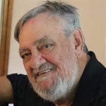 JR (James) Crawford Obituary - Visitation & Funeral Information